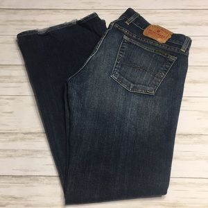 Size 10/30 Lucky Brand Lil Maggie Flare Jean